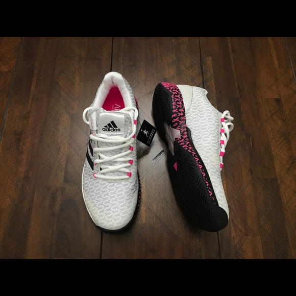 Adidas Shoes Limited Ed Breast Cancer